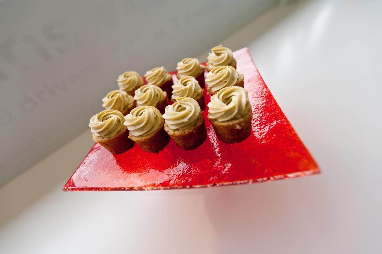 Xmas Cup Cakes
