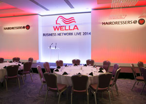Wella BNL Day One 07072014
