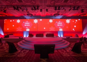 TESCO GM Conference 2016Celtic Manor Resort17.10.16©Steve Pope - Fotowales