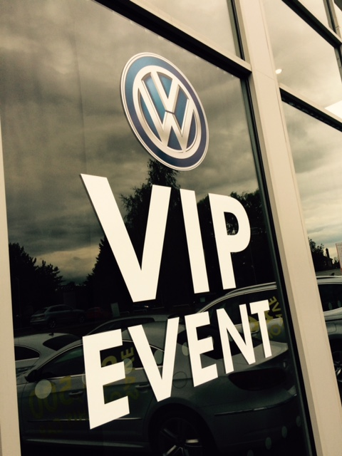 VW VIP